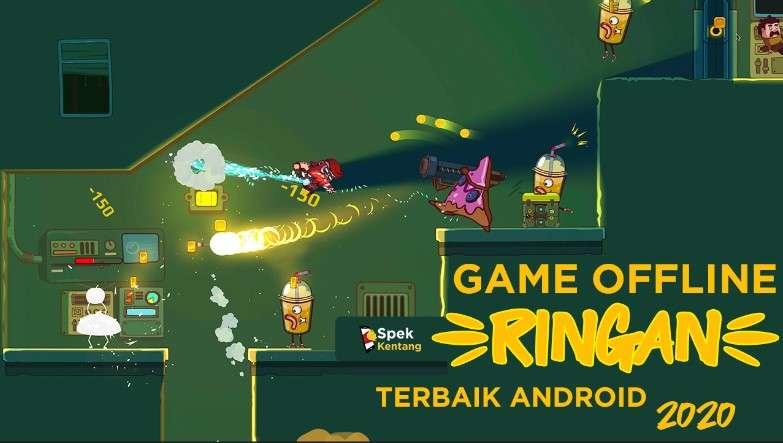 Game Offline Ringan Terbaik di Android 2020