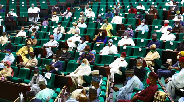Representatives halt Buhari's 774,000 job scheme