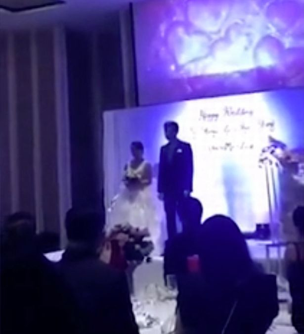 Groom Play Video Of Cheating Wife In Bed With Brother-In