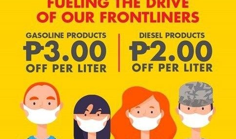 Shell Gives Fuel Discounts for Everyone in Mindanao