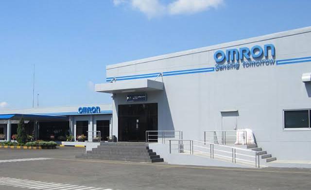 Lowongan Kerja PT. Omron Manufacturing (Manufacturing Company)