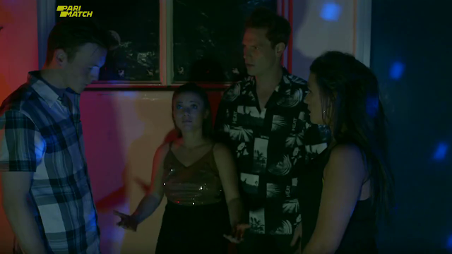 Acid Pit Stop 2019 Dual Audio Hindi [Fan Dubbed] 720p HDRip
