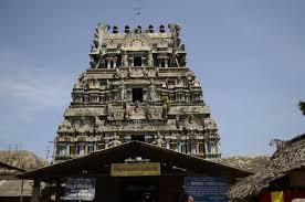 Suriyanar Temple Thiruvidaimaruthur