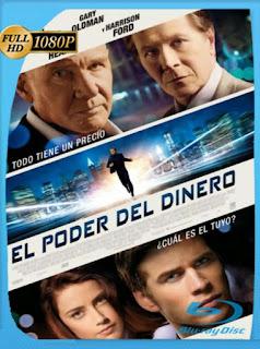 El Poder del Dinero»(1991)HD [1080p] Latino [GoogleDrive] SilvestreHD