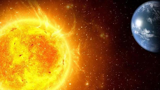 Un estudio revela cómo acabará el Sol con la vida en la Tierra