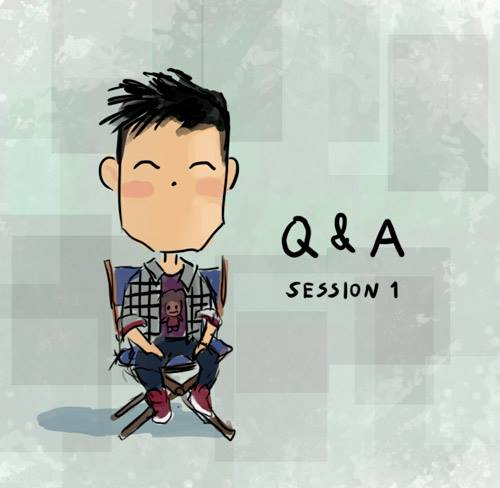Chapter 56: Q&A Session 1