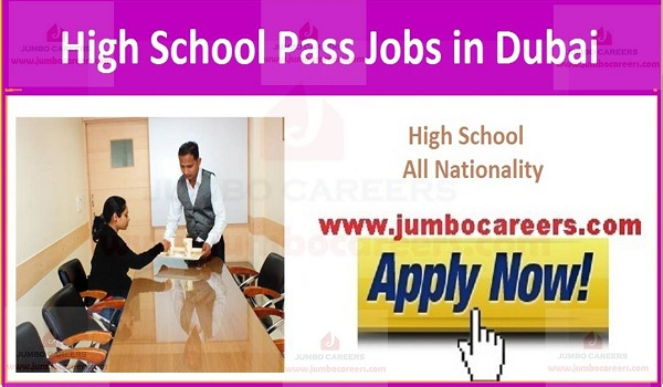 Show all new jobs in UAE,
