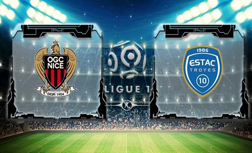 Prediksi Nice vs Troyes