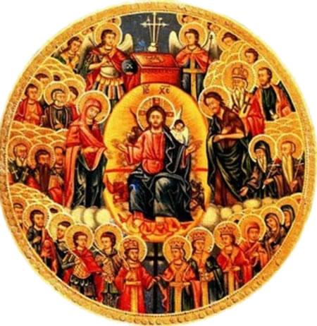 espiritualidade anglicana