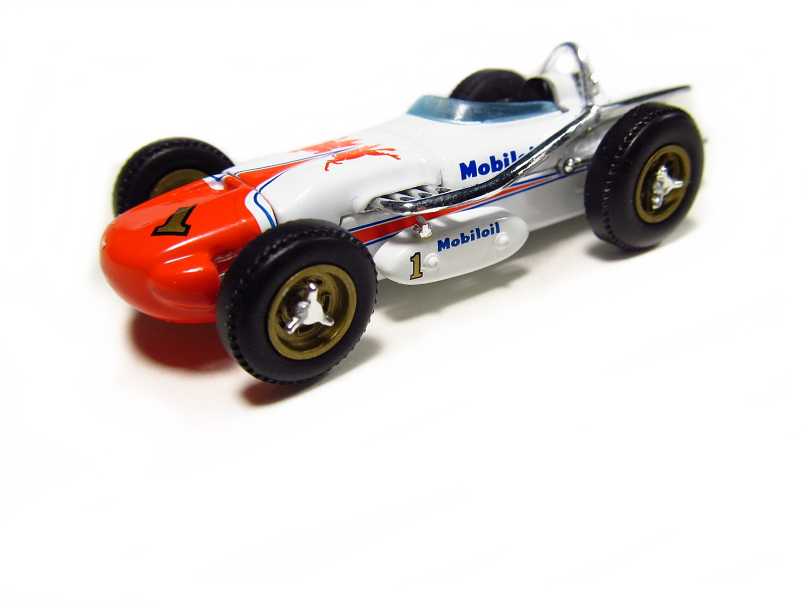 Mobil Libre Hot Wheels Hwc Exclusive Mobil Oil 4 Car Series