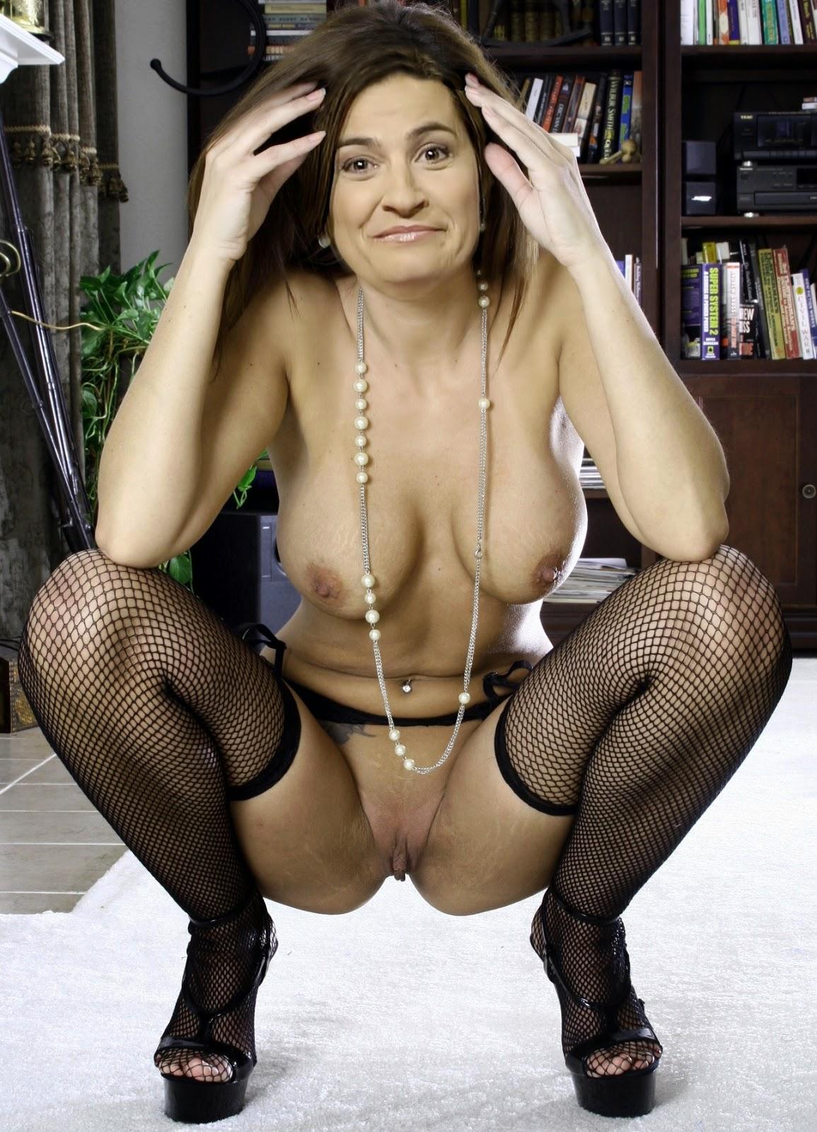 Inka Schneider Nackt