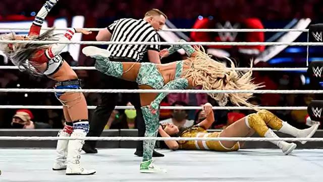 3 BigWWE feuds that could start following WrestleMania 37