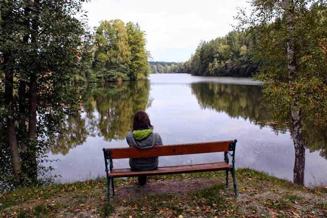 Waldviertel - Herbstliche Stille genießen am Herrensee in Litschau © Copyright Monika Fuchs, TravelWorldOnline