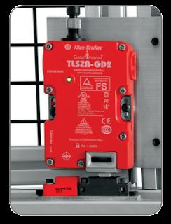 Allen Bradley Switches 440G TLS-Z GD2