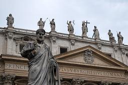 Contoh Soal Ujian Semester I (Gasal) Pendidikan Agama Katolik Kelas 6 SD (Sekolah Dasar)