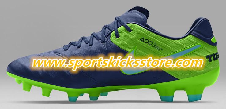 República mineral once  sportskicksstore.com: New Released Coastal Blue Nike Tiempo Legend VI 2016- 2017 Boots
