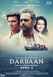 Darbaan 2020 Hindi Zee5 480p WEB-DL 450MB