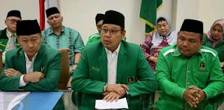 KPU DKI Ngaret