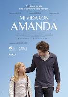 Estrenos de cartelera española 22 Noviembre 2019: 'Mi vida con Amanda'