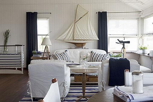 Twc: decorando con estilo marinero