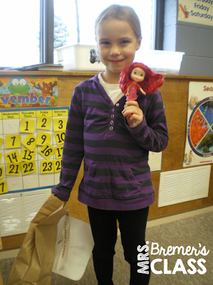 A fun phonics letter sounds literacy activity for the whole class! Students try to guess what is in the Mystery Bag, based on the letter's sound. An engaging and exciting activity that promotes letter sound learning in Kindergarten. #phonics #mysterybags #kindergarten #literacy #alphabet #lettersounds #kindergartenactivities
