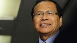 Rizal Ramli Terhalang Beda Arah Politik dengan Pemerintah Atasi Resesi
