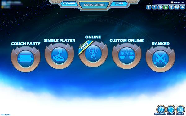 Brawlhalla Game Modes