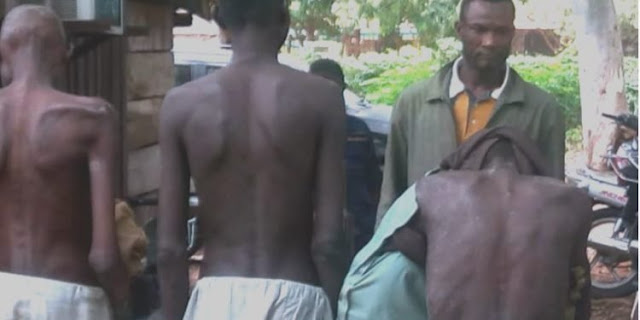 Another torture rehab uncovered in Zaria