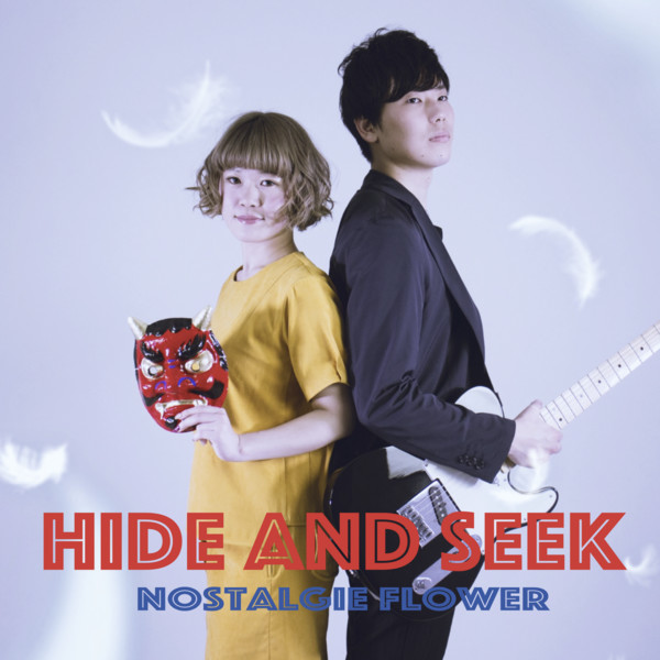 [Single] Nostalgie Flower – Hide and seek (2016.04.13/MP3/RAR)