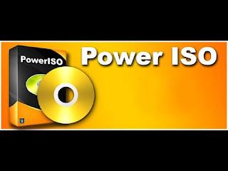 برنامج, نسخ, وحرق, الاسطوانات, وعمل, الاقراص, الوهمية, PowerISO, اخر, اصدار