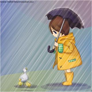 Dunia Kesehatan: Obat batuk Musim hujan