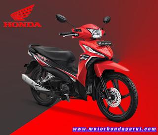 Spesifikasi Motor Honda Revo