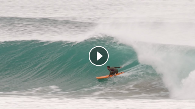 Surfing Pumping Kirra Point 25th May 2021 Part 1 2