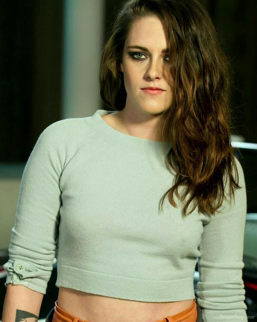 Kristen Stewart Hollywood Actress Biography and Beautiful Photos