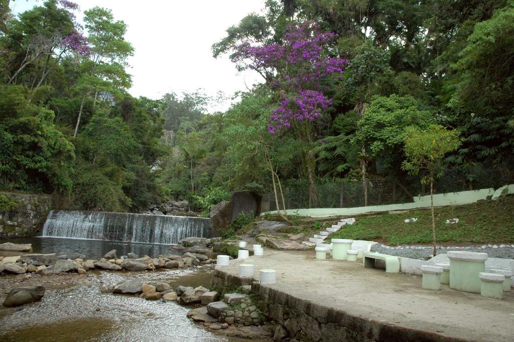 Terê Total -Teresópolis RJ: Secretaria de Obras e Serviços Públicos de  Teresópolis recupera e embeleza pontos turísticos da cidade