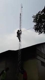 Srengseng Sawah, Kec. Jagakarsa, Kota Jakarta Selatan, Daerah Khusus Ibukota Jakarta, Indonesia
