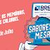 BRB APRESENTA FESTIVAL SABORES NA MESA BRASIL