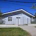 Habilitarán obras de refacción y ampliación de  Casa de la Solidaridad del barrio Guadalupe