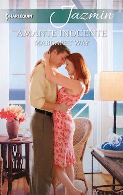 Margaret Way - Amante Inocente
