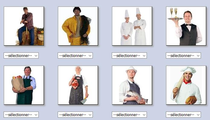 http://fr.ver-taal.com/voc_professions3.htm