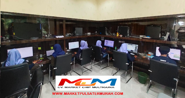 DK. Pagaran RT024 RW004 Nguntoronadi Magetan Alamat Server Market Pulsa