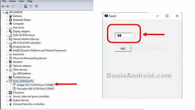 bypass lockscreen vivo Y81 adb format tool