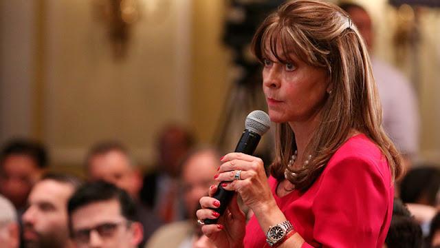 Una mujer ocupará la vicepresidencia de Colombia por primera vez