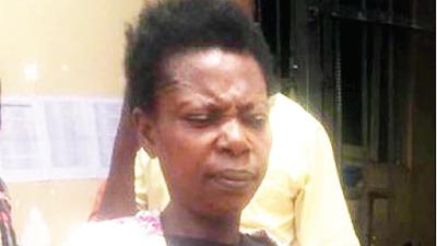Widow Plucks Out 73-year-old Man's Eyes In Enugu