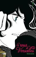La rosa de Versalles #7 - ECC Ediciones
