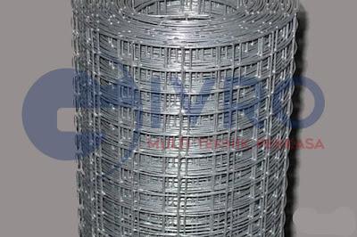 Jual & Distributor Kawat Loket Harga Pabrik