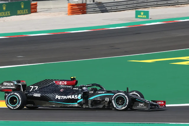 2020 Portuguese Grand Prix, Friday - Wolfgang Wilhelm