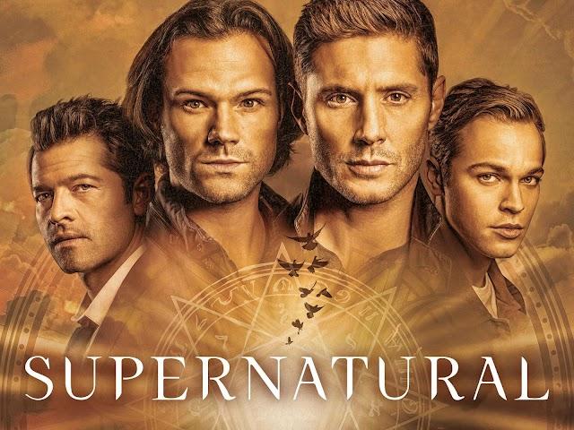 Supernatural - o final!