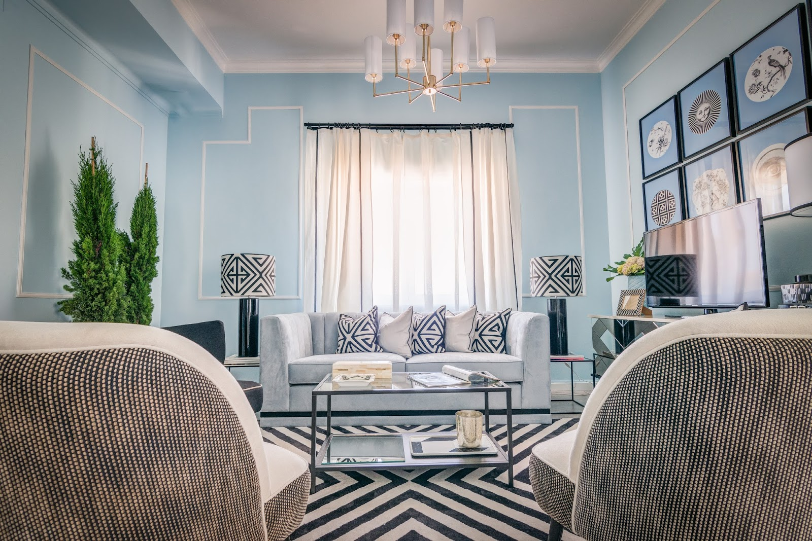 Home-Styling   Ana Antunes: Querido Mudei a Casa #2512 ...