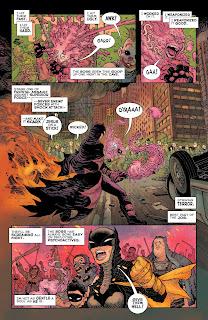 El regreso del Caballero Oscuro: El chico dorado de Frank Miller y Rafael Grampá, ECC Ediciones.
